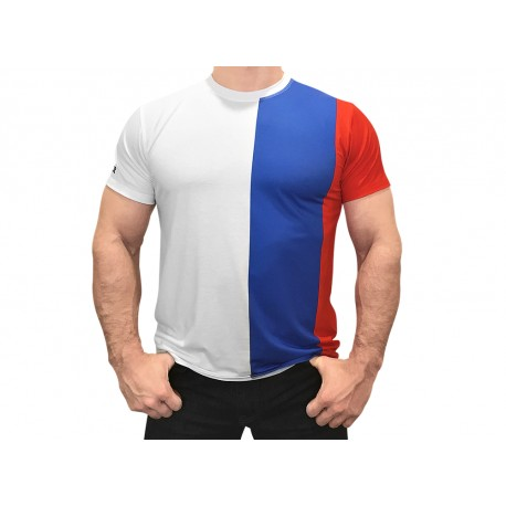 Klokov Team Winner Flag Shirt - PREORDER -
